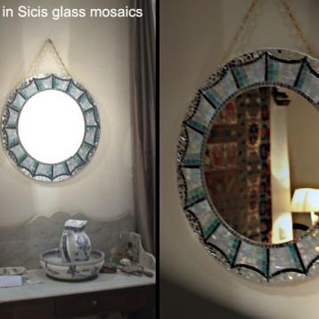 Sicis mirror