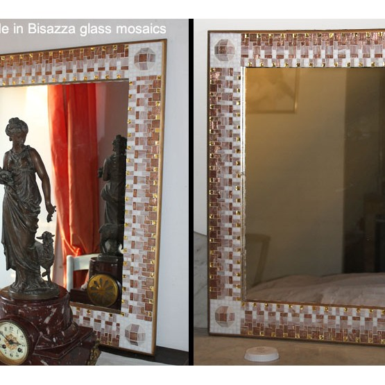 Bisazza mirror